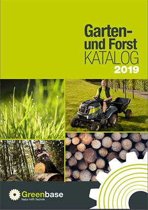 Greenbase Katalog
